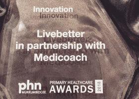 Lifestyle and Weight loss Innovation Award
